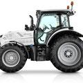 Lamborghini Spark 140.4 Traktor (Quelle: SDF Archiv)