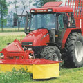 Case IH CS 75 (Quelle: Case IH)