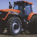 AGCO DT225 Allradtraktor (Quelle: AGCO)