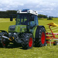 Fendt Farmer 209 PA (Quelle: AGCO Fendt)