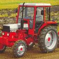 Belarus Progress 425 Traktor (Quelle: Belarus)