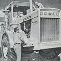 IHC 4300 Großtraktor (Quelle: Hersteller)