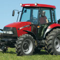 Case IH JX 80 (Quelle: Case IH)