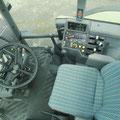 Lamborghini Premium 1300 Kabine (Quelle: SDF Archiv)