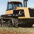 Caterpillar Challenger 75 (Quelle: Caterpillar)