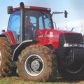 Case IH Magnum MX 270 (Quelle: Case IH)
