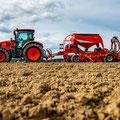 Kubota M7153 Traktor (Quelle: Kubota)
