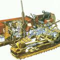 Fiat Serie 65C Raupentraktor (Quelle: CNH)