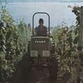 Fendt Farmer 203VA (Quelle: AGCO Fendt)