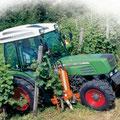 Fendt Farmer 206VA (Quelle: AGCO Fendt)