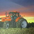 AGCO RT 100 Allradtraktor (Quelle: AGCO)