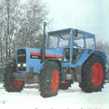 Eicher 3125 Turbo