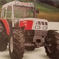 Steyr 970 baugleich mit C70 (Quelle: Steyr)