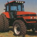 AGCO Allis 9455 Allradtraktor (Quelle: AGCO)