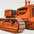 Allis-Chalmers HD20 Raupentraktor (Quelle: AGCO)