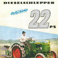 Deutz F2L 514 (Quelle: SDF Historical Archieves)