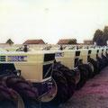 Lamborghini R 804 DT Allradtraktoren (Quelle: SDF Archiv)