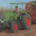 Fendt Farmer 5S (Quelle: AGCO Fendt)