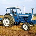 Ford 7000 Traktor (Quelle: Classic Tractor Magazine)