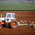 Case 2390 (Quelle: Claasic Tractor Magazine)