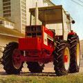 IHC 834 Traktor mit Allrad & Kabine (Quelle: Hersteller)