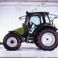 Deutz-Fahr Agrotron 90 MK3 (Quelle: SDF Archiv)