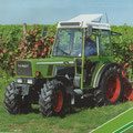 Fendt Farmer 275 V (Quelle: AGCO Fendt)