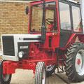 Belarus 250 Traktor (Quelle: Belarus)