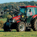 Case IH JX 95 (Quelle: Case IH)