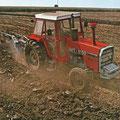 IMT 5100 Traktor (Quelle: Herstellerfoto)