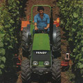 Fendt Farmer 200V II (Quelle AGCO Fendt)