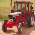 Belarus Agross 826 Traktor (Quelle: Belarus)