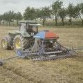 Rabe T400A pneumatische Sämaschine (Quelle: RabeWerk)