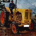 Famulus RS 14/36 Traktor (Quelle: IFA-Archiv)