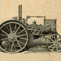 IHC 15-30 Traktor (Quelle: Hersteller)