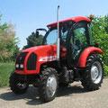 IMT 2065 Allradtraktor (Quelle: Hersteller)