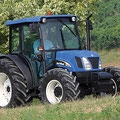 New Holland TN75D Basis von JX1075C (Quelle: New Holland)