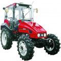 Belarus VTZ 2048 Traktor (Quelle: Belarus)