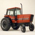 IHC 3488 Hydro Traktor mit Kabine (Quelle: Hersteller)
