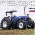 Ford New Holland 7830 (Quelle: CNH)