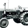 Fahr D400 B (Quelle: SDF Archiv)