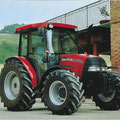 Case IH JX 1075C (Quelle: Case IH)