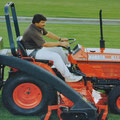 Kubota B1750 Traktor (Quelle: Kubota)