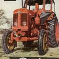 Famulus RS 14/30 Traktor (Quelle: IFA-Archiv)