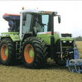 Claas Xerion 2500 (Quelle: Classic Tractor Magazine)