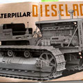 Caterpillar RD8 (Quelle: Caterpillar)