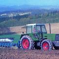 Fendt Favorit 612 LS (Quelle: AGCO Fendt)