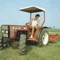 Fiatagri 35-66 DT Traktor (Quelle: CNH)