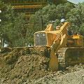 John Deere 2010C Raupentraktor (Quelle: John Deere)