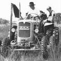 MAN B18 Allradtraktor (Quelle: MAN)
